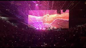 Comfortably Numb Roger Waters David Gilmour Roger Waters Comfortably Numb Dallas Tx Jul 3 2017 Youtube