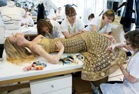 chambre syndicale de la haute couture alta costura está em alta mundodastribos todas as tribos em um