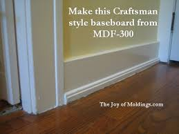 craftsman style flooring craftsman style moldings at bev s house in waterford michigan the