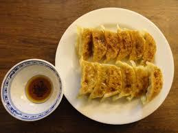 reportage cuisine japonaise ma vraie cuisine japonaise raviolis à la japonaise gyoza 餃子