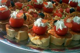 cuisine canapé hilary s quality cuisine quality caterers wedding and