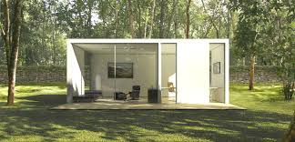 Homes by Prefab Curbed