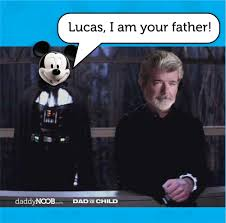 I Am Your Father Meme - lucas i am your father from daddynoob