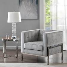 Silver Accent Chair Accent Chairs Park Living Room Chairs For Less Overstock
