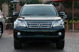 lexus station wagon 2010 consumer reports puts 2010 lexus gx 460 on