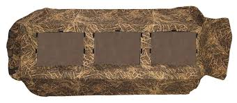 Avian Xa Frame Blind For Sale Boats And Boat Blinds Canadian Waterfowl Supplies