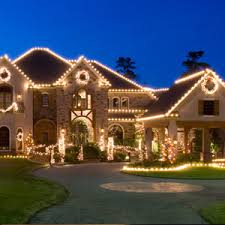 worry free lawn care christmas light installation oklahoma