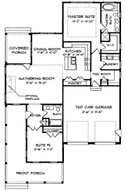 Country Farmhouse Floor Plans by 5132 Best House Plans Images On Pinterest House Floor Plans