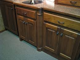 kitchen cabinets on legs minimalist decorative legs for base cabinets traditional kitchen