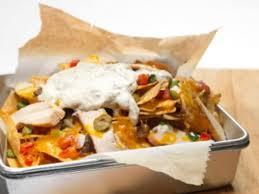 boursin cuisine recette nachos au poulet et boursin cuisine recette de recettes qc ca