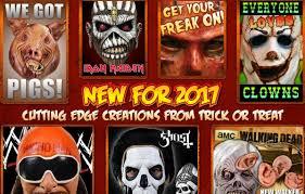 amazon com trick or treat studios halloween ii michael myers mask