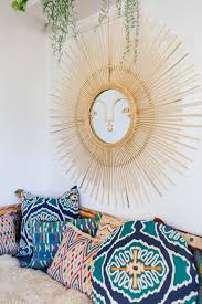 emuna wall mirror design by justina blakeney u2013 burke decor