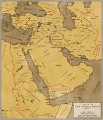 Mongolian Empire Map Holy Persian Empire By Sapiento On Deviantart