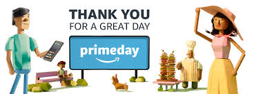 will there be black friday movie deals at amazon amazon com prime day