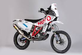 first motocross bike enduro21 first look hero motocorp speedbrain rally bike