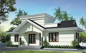best 2 bhk home design 991 square feet 2bhk kerala low budget home design with plan