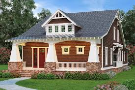 3 bed crowd pleasing bungalow house plan 75552gb architectural