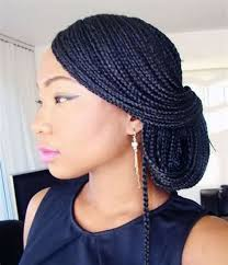 pin up hair styles for black women braided hair collection of braided pin up box braids gorgeously not yours