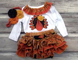 baby thanksgiving dress oasis fashion