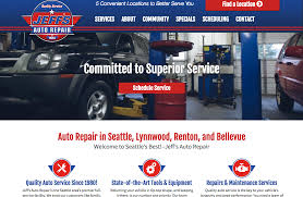home top ten auto websites