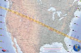Boston Safety Map Great American Eclipse 2017 Facts U0026 Safety What You Need To Know