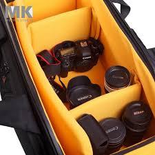 Canon Rugged Camera Aliexpress Com Buy Casepro Waterproof Shoulder Bag Vcr Dslr