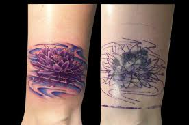 violet lotus cover up design best ideas gallery