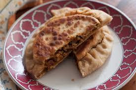 malabar cuisine malabar style erachi pathiri recipe by archana s kitchen