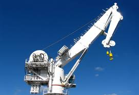 urgent ab crane operator stage 2 for offshore support vessel