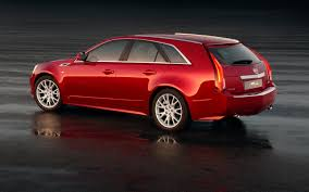 srx forces cts wagon price cut ostensibly gm authority