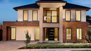 simple house design ideas exterior youtube