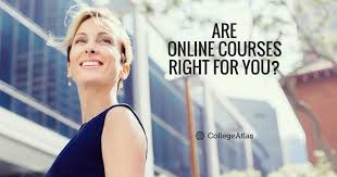 how to take an online class online courses online classes college atlas