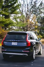 i just can u0027t get enough of volvo u0027s xc90 clavey u0027s corner