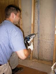 30 year experience basement repair contractor cincinnati