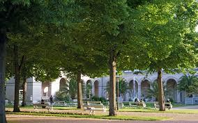 Frankenland Bad Kissingen Gärten Und Parks In Bad Kissingen