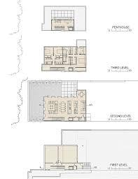 Futuristic Floor Plans Futuristic Home Offering Good Living Experience In Ohio