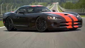 Dodge Viper Modified - 2006 dodge viper srt10 gran turismo 6 by vertualissimo on deviantart