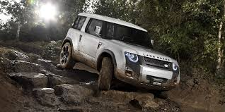 range rover concept 2017 new land rover defender price specs and release date carwow