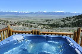 White Mountains Cottage Rentals by Montana Vacation Rentals By Mountain Home Montana Vacation Rentals