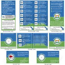 Real Estate Brochure Design Templates by Real Estate Stationary Template Brochure Design Cd Cover Design
