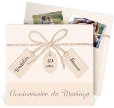 anniversaire mariage 10 ans 46 best invitation anniversaire de mariage images on