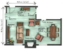 Small Bedroom Floor Plan Ideas Room Layout Ideas Small Rooms Design Ideas In Living Room Layout