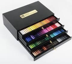 prismacolor watercolor pencils hot sale watercolor pencil sets color pencil cheap wholesale