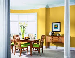 cozy design ideas of home interior paint with white wall color