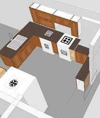 design my own kitchen layout kitchen and decor