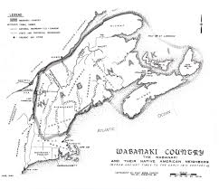 Massachusetts Blank Map by Were Native American Tribes Confused By The Colonial Wars Between