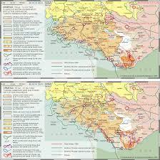 Georgia Country Map Iveria