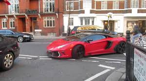mansory aventador mansory aventador in london youtube
