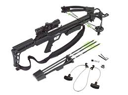 crossbow black friday sales carbon express blade crossbow package 4x32 deluxe scope mpn 20249
