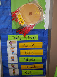 learning and teaching with preschoolers daily helper